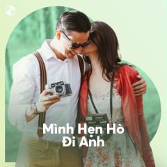 Mình Hẹn Hò Đi Anh - Various Artists