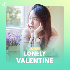 Lonely Valentine - Various Artists