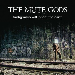 Tardigrades Will Inherit the Earth - The Mute Gods