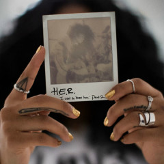 Hard Place (Single Version) - H.E.R.