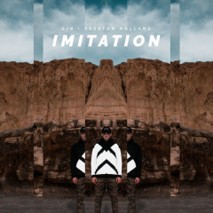 Imitation (Single) - DJB, Preston Holland
