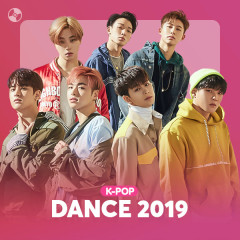 K-Pop Dance 2019 - Various Artists