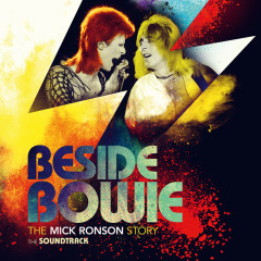 Beside Bowie: The Mick Ronson Story The Soundtrack - Various Artists