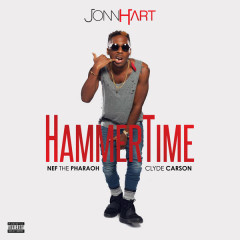 Hammertime (Single) - Jonn Hart