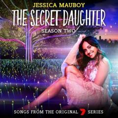 Light Surrounding You - Jessica Mauboy