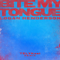Bite My Tongue (TELYKast Remix) - Logan Henderson