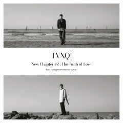 New Chapter #2 : The Truth of Love – 15th Anniversary Special Album - TVXQ