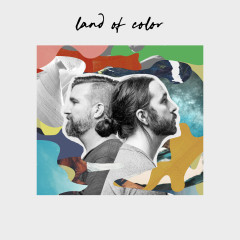 Land of Color - EP
