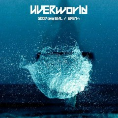 GOOD and EVIL/EDEN e - Uverworld