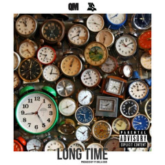 Long Time (Single) - Quentin Miller