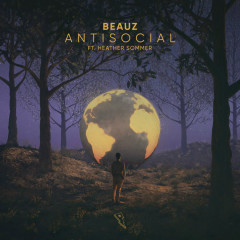 Antisocial (Single) - BEAUZ