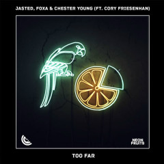 Too Far (Single)