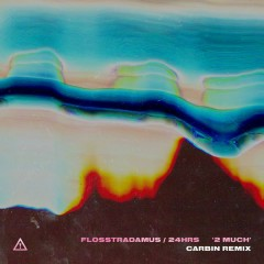 2 MUCH (Carbin Remix) - Flosstradamus