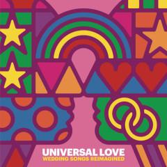 Universal Love (EP)