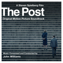 The Post (Original Motion Picture Soundtrack) - John Williams