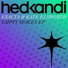 Empty Spaces (Remixes)