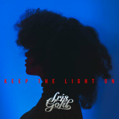 Keep The Light On (Single) - Iris Gold