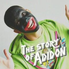 The Story Of Adidon (Single) - Pusha T