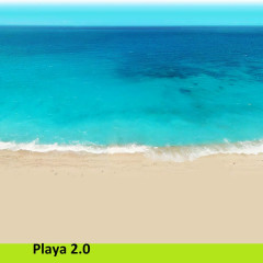 Playa 2.0 (Single)
