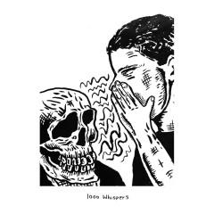 1000 Whispers (Single) - Warmduscher