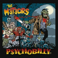 Psychobilly - The Meteors