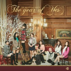 The Year of `YES` (EP) - TWICE