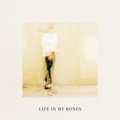 Life In My Bones (Single) - Marc Scibilia