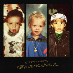Balenciaga (Single) - Cheat Codes