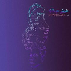 Universo Amor 2/4 (EP) - Playa Limbo