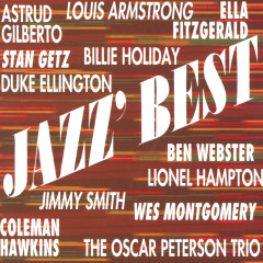 Jazz Best - Various Artists