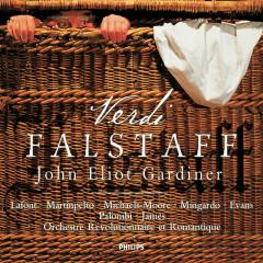 Verdi: Falstaff - Orchestre Révolutionnaire et Romantique,John Eliot Gardiner
