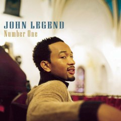 Number One (Maxi Single) - John Legend