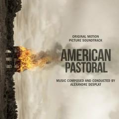 American Pastoral (Original Motion Picture Soundtrack) - Alexandre Desplat