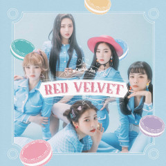 #Cookie Jar [Japanese] (EP) - Red Velvet
