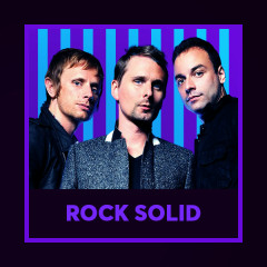 Rock Solid - Various Artists