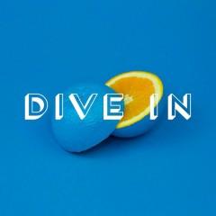 Dive In (Single) - Baek Chan