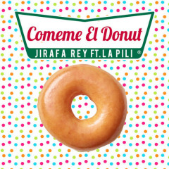 Comeme El Donut (Single)