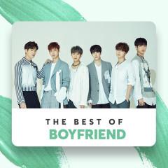 Những Bài Hát Hay Nhất Của Boyfriend - Boyfriend