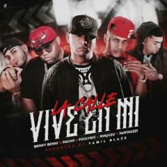 La Calle Vive En Mi (Single)
