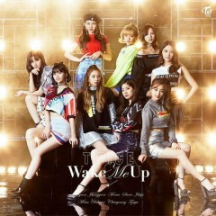 Wake Me Up (EP) - TWICE