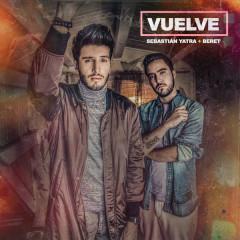 Vuelve (Single) - Sebastian Yatra, Beret