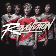 Revolution - CD9