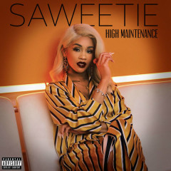 High Maintenance - Saweetie