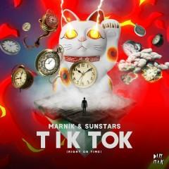 Tik Tok (Right On Time) (Single)