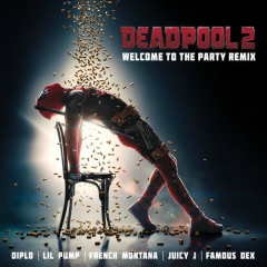 Welcome To The Party (Remix) - Diplo
