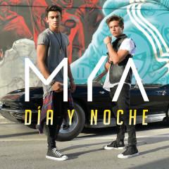 Día Y Noche (Single)