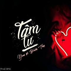 Tâm Tư (Single) - CM1X, Yun, Đình Thọ