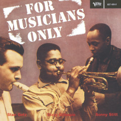 For Musicians Only - Dizzy Gillespie