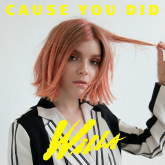 Cause You Did (Single) - Willa