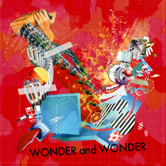 Wonder and Wonder - hitorie